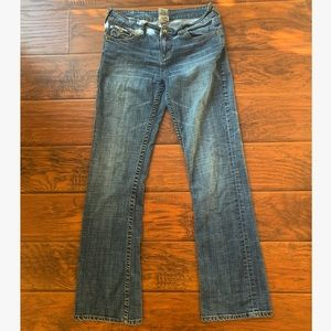 •TRUE RELIGION• Women's Jeans Flare